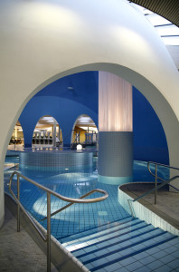 Therme Bad Aibling Thermalbad