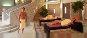 Limes Therme - Wellness