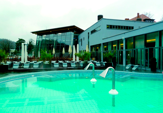 therme thale